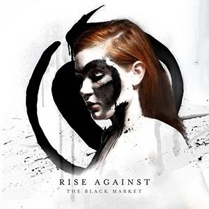 The Black Market album cover