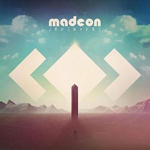 Adventure album cover