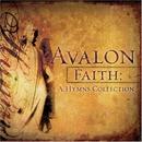 Faith: A Hymns Collection album cover