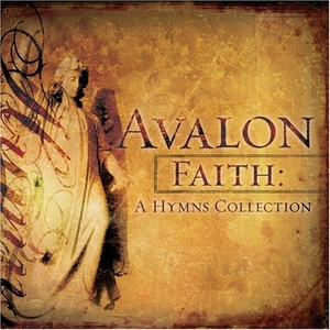 Faith: A Hymns Collection album cover