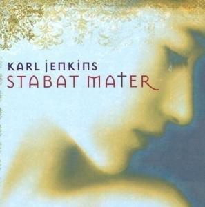 Karl Jenkins: Stabat Mater album cover