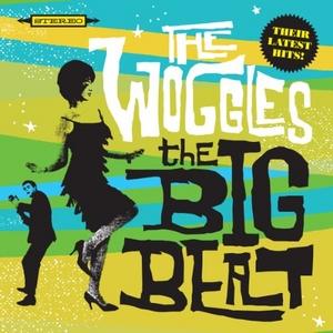 The Big Beat album cover
