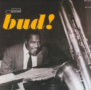 The Amazing Bud Powell Vol.3-Bud (Exp) album cover