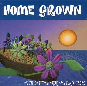 That's Business album cover