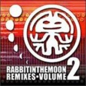 Remixes, Vol.2 album cover