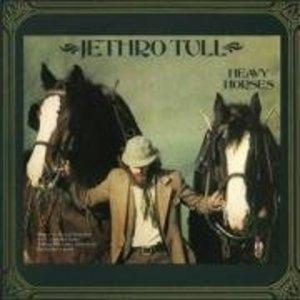 Heavy Horses album cover