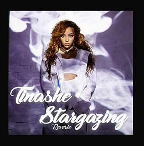 Stargazing (Single) album cover