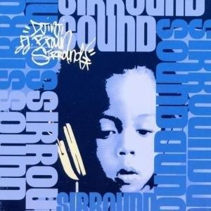 Sirround Sound album cover