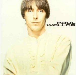 Paul Weller album cover