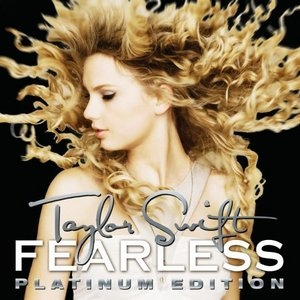Fearless (Platinum Edition) album cover