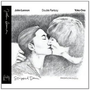 Double Fantasy Stripped Down (Remastered) album cover