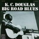 Big Road Blues album cover