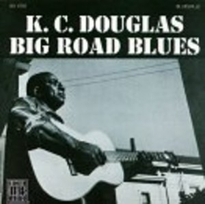 Big Road Blues album cover