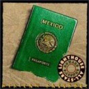 Mexican Passport album cover