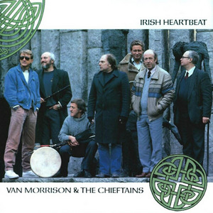 Irish Heartbeat album cover