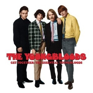 Get Together-The Essential Youngbloods album cover