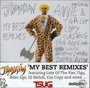 My Best Remixes album cover