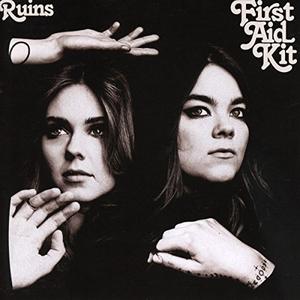 Ruins album cover