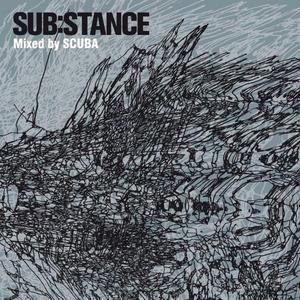 Sub: Stance album cover