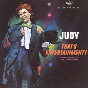 That's Entertainment! album cover
