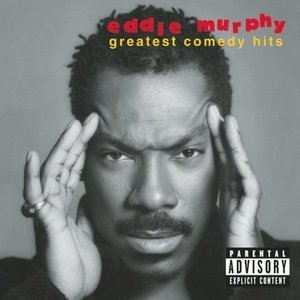Greatest Comedy Hits album cover