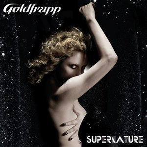 Supernature album cover