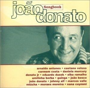 João Donato Songbook, Vol.2 album cover