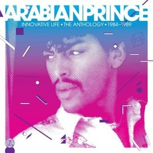 Innovative Life: The Anthology 1984-1989 album cover