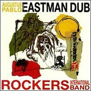 Eastman Dub album cover