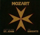 Mozart album cover