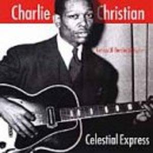 Celestial Express album cover