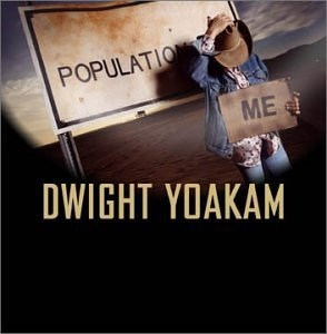 Population: Me album cover