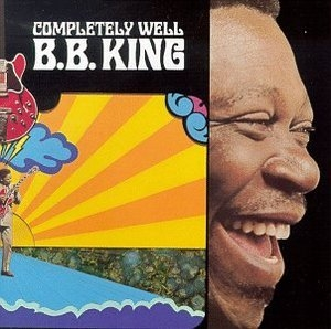Completely Well album cover