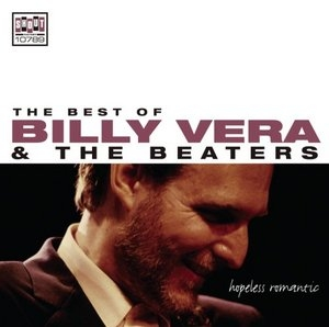 Hopeless Romantic: The Best Of Billy Vera & The Beaters album cover