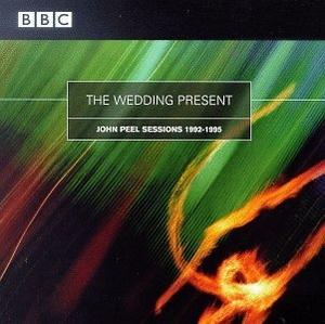 John Peel Sessions 1992-1995 album cover
