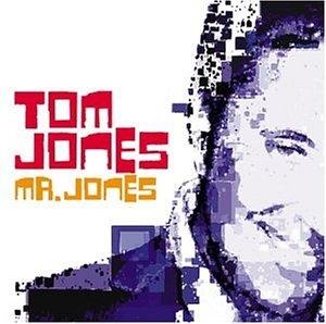 Mr. Jones album cover