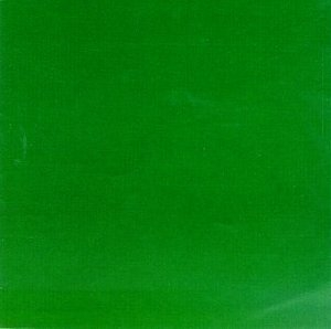Green Album album cover
