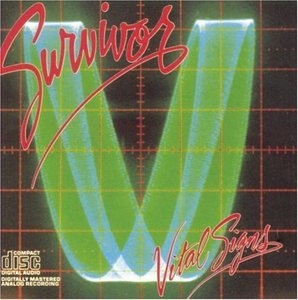 Vital Signs album cover
