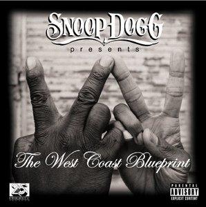 Snoop Dogg Presents: The West Coast Blue... album cover