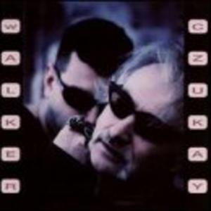 Clash album cover
