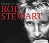 The Definitive Rod Stewart Disc2 album cover