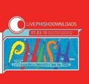 Live Phish: 7-3-10 Verizo... album cover