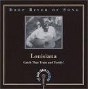 Deep River Of Song: Louis... album cover