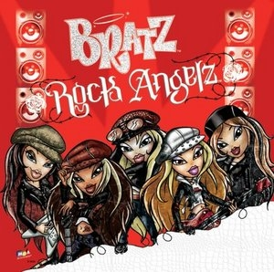 Rock Angelz album cover
