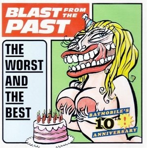 Blast From The Past: The Worst And The Best  album cover