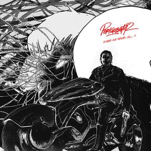 B-Sides and Remixes, Vol. II album cover