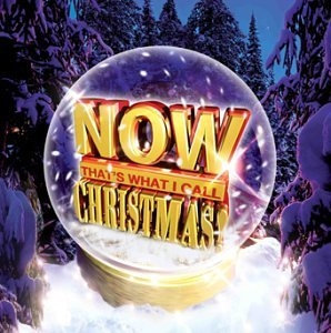 Now That's What I Call Christmas! (Universal) album cover