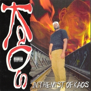 In The Mist Of Kaos album cover
