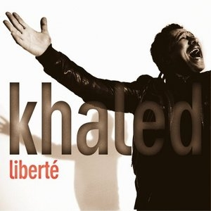 Liberté album cover