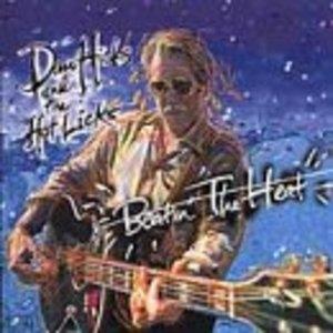 Beatin' The Heat album cover